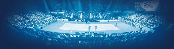 ATP-Turnier Wien 2014