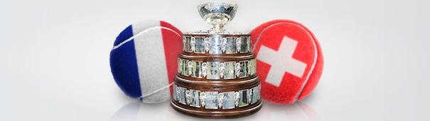 Davis Cup Finale 2014