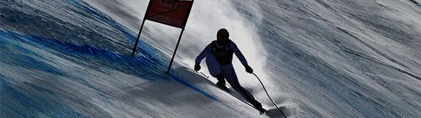 Alpine Ski-WM 2015 in Vail/Beaver Creek