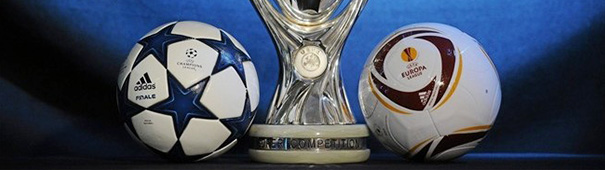 UEFA Supercup, Champions League vs. Europa League