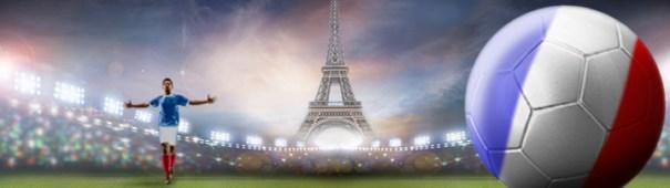 Frankreich Fußball