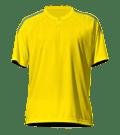 Fußball-EM 2016 - Trikot Ukraine
