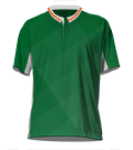 Fußball EM 2016 - Trikot Irland