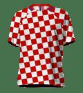 Fußball-EM 2016, Trikot Kroatien