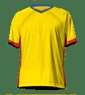 Fußball-EM 2016, Trikot Rumänien