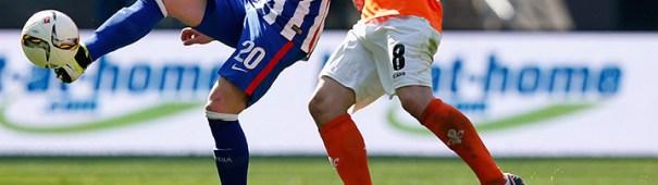 Bundesliga-Vorschau