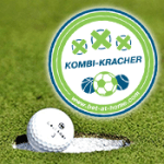 Kombi-Kracher Golf U.S. Open
