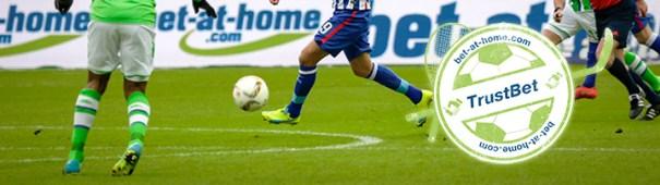 TrustBet zur Bundesliga