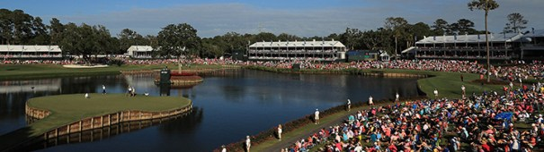 Golf Players Championship Blog Header
