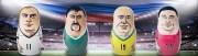 Fußball-WM Gruppe F