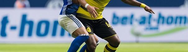 Bundesliga - Saison 2018/19