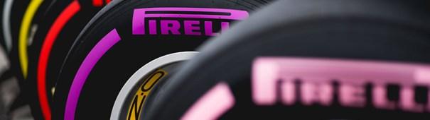 Formel 1 Reifen
