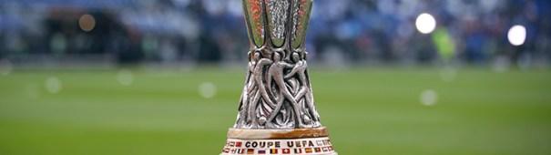 Europa League Pokal