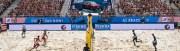 Beachvolleyball Vienna Majors