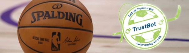 NBA Saisonvorschau Blog Header TrustBet