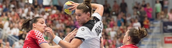 Handball-WM Damen 2019