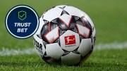 TrustBet bet at home Bundesliga