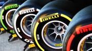 F1 Reifen