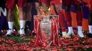 Premier League Pokal 2020/21