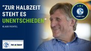 S04 Promi-Tipp 12. Spieltag Klaus Fichtel