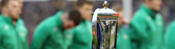 Rugby Six Nations Blog