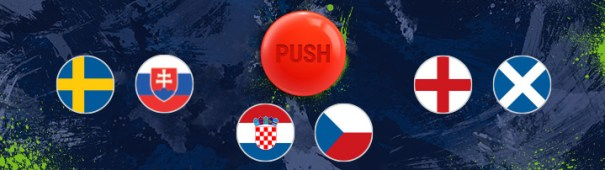 EURO 2020 - 18. Juni