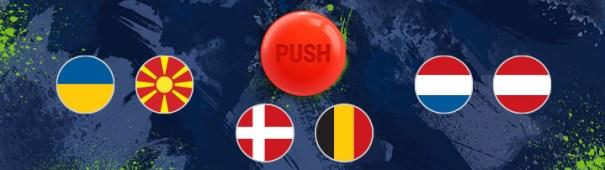 EURO 2020 Blog 17.6.2021