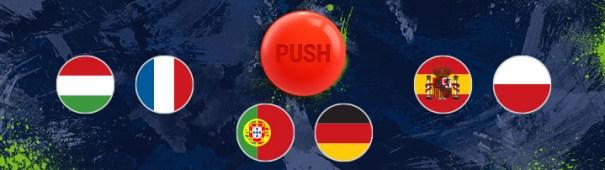 EURO 2020 - 19. Juni