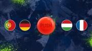 EURO 2021 - Gruppe F
