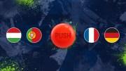 EURO 2020 - 15. Juni