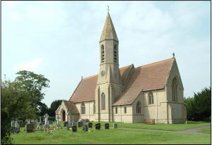 bettisfield church