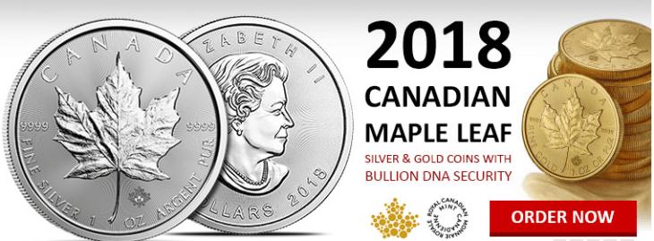 2018 BGASC Banner Canadian Mint