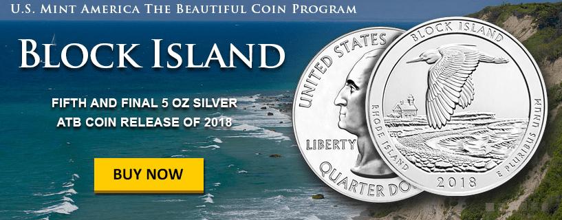 Block Island Banner