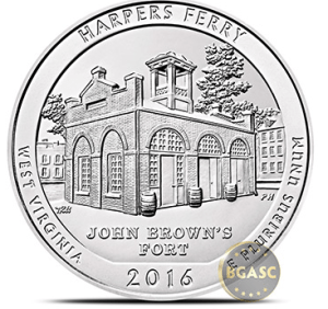 harpers ferry atb coin bgasc