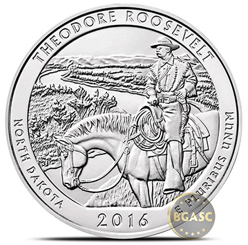 theodore roosevelt atb coin bgasc