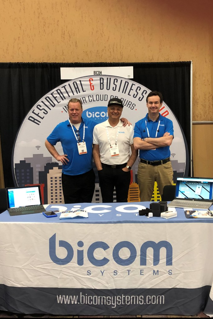 Bicom Systems at ITEX 2019