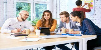 Embrace UCaaS for Your Millennial Employees