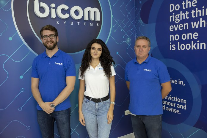 Bicom Systems Employees