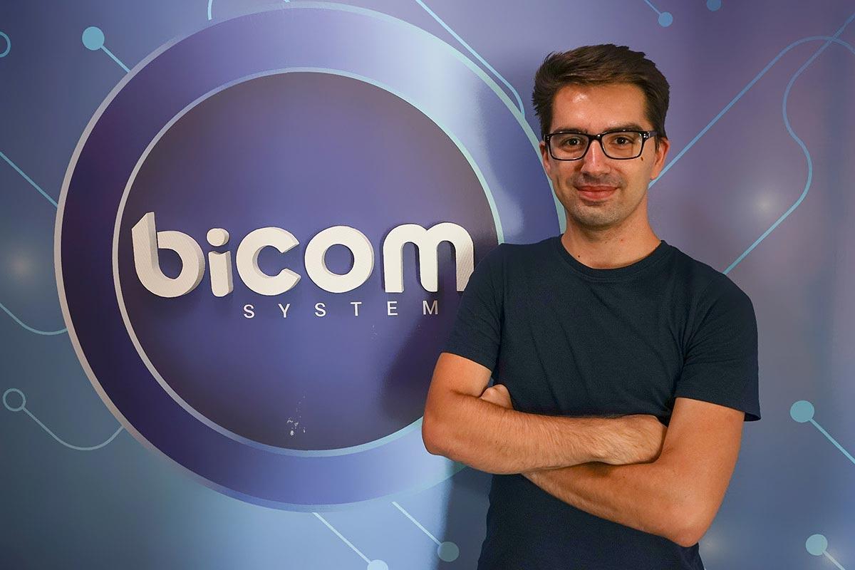 Software Developer in Telecom