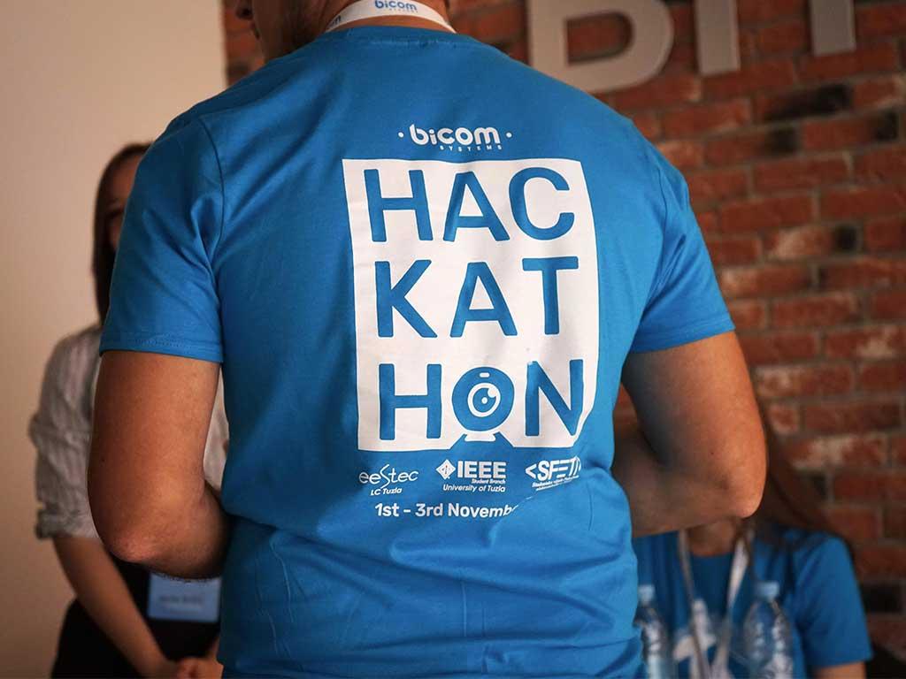 Bicom Systems 2019 Hackathon