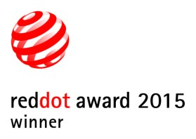RedDot-Award-winner