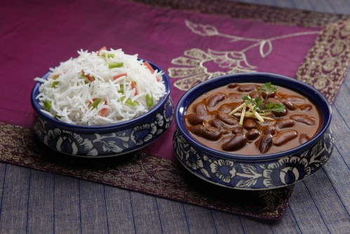 Basmati Rice recipe
