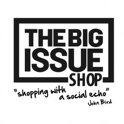 The Big Issue Shop Blog