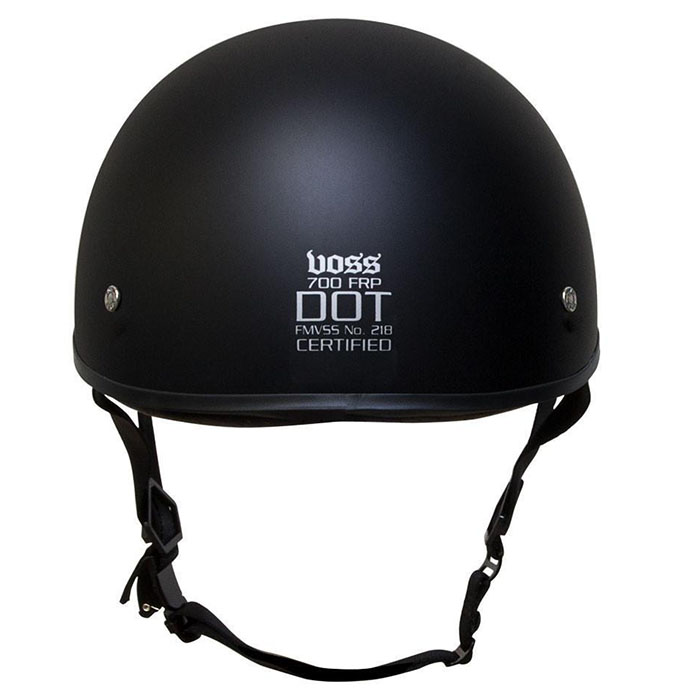 Voss Motorcycle Helmets - DOT Certified