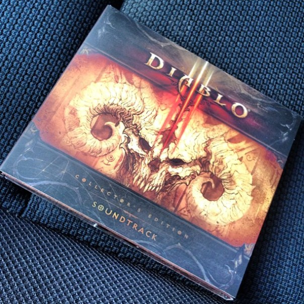 All day All night Johnny! #Diablo3 #d3 - from Instagram
