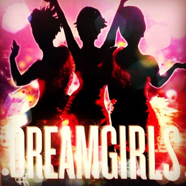 #musical time! @theartsclub #Dreamgirls - from Instagram