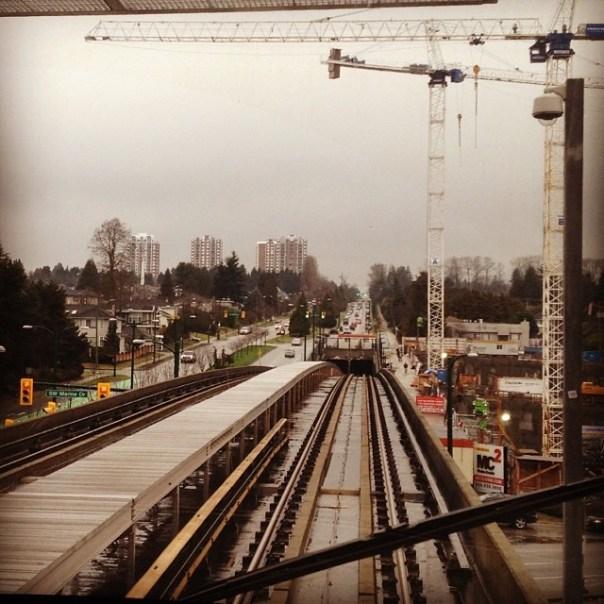 Hi #Vancouver I am back! - from Instagram