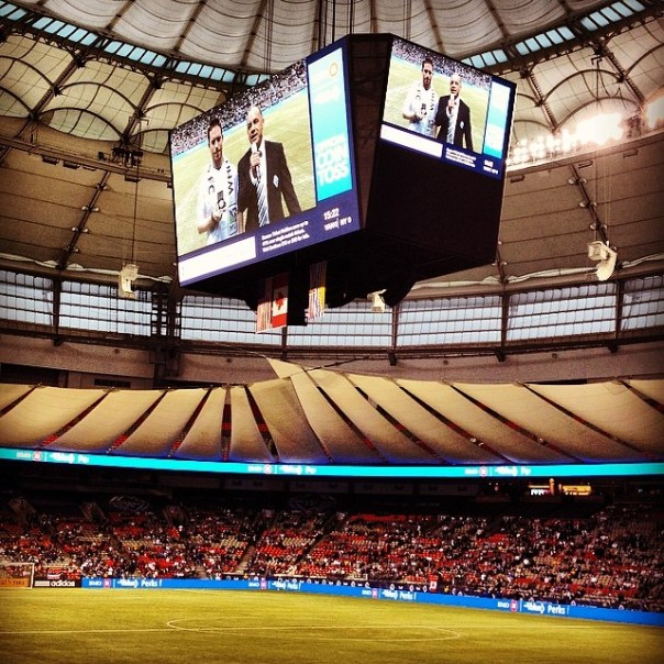 #WhiteCapsFC 2014 - The beginning! - from Instagram