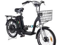 bicicleta electrica ZT-07