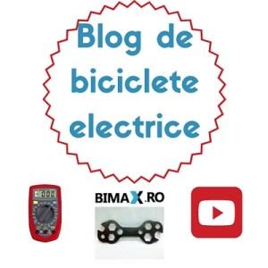 blog biciclete electrice bimax.ro